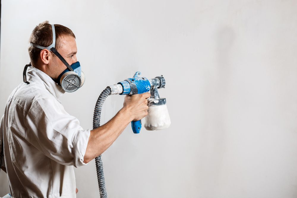 Montgomery Best Commercial Painting Contractor