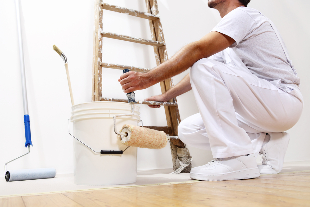 Montgomery Painting Contractor